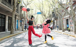 Top 5 Disney Fashion Collaborations of the past year