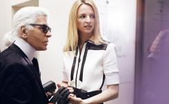 LVMH crea el Premio Karl Lagerfeld