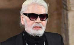 La moda dice addio a Karl Lagerfeld