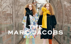 Marc Jacobs introduces new line The Marc Jacobs
