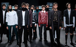"""Adam Kost: """"Aunque la colección es creativa y nueva, también  tiene un fuerte potencial comercial"""""""