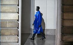 Maison Margiela and Givenchy wow Paris haute couture