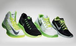 Nike profite de la vente directe des baskets aux consommateurs