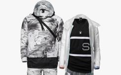 Spyder debuts at Milan Fashion Week Men's
