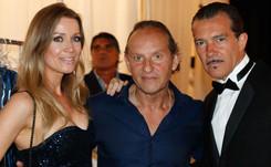 Custo Barcelona desfila en la la Miami Fashion Week