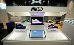 Five more Nike executives quit amid workplace behaviour probe