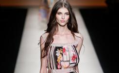 Milan Fashion Week: Gucci, Stella Jean, Angelos Bratis y Byblos