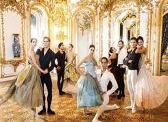 El ballet se viste de punk