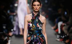 Así es el regreso de Pedro del Hierro a Mercedes-Benz Fashion Week Madrid