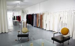 Galvan opens first international studio in New York