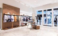 Florentino sigue creciendo con una nueva tienda en Valladolid