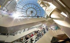 Schätzung: Einzelhandelsumsatz 2018 um über drei Prozent gestiegen
