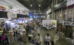 Comienza la 30° edición de Colombiamoda