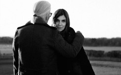 Carine Roitfeld, nueva consultora creativa de Karl Lagerfeld