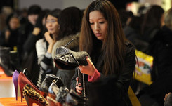 China reduce los aranceles de productos de moda para potenciarelgasto interno