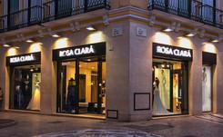 Rosa Clarà crece en España con una nueva tienda en Málaga