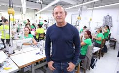 Arkitect y Custo Barcelona preparan su presentación en Colombiamoda