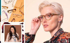 """Eyewear couture"": how Topology is using technology to address eyewear's fit problem"