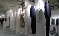 Trendstop FW18-19: Showrooms de diseñadores en la London Fashion Week Men