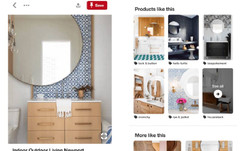 Pinterest unveils new 'Product Pins' shopping feature
