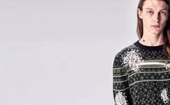 Lamberto Losani presenta la seconda collezione menswear