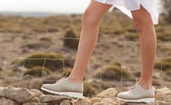 Tres claves para un calzado sostenible