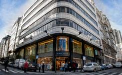 Los ingresos de Inditex aumentan un 8 por ciento en 2014