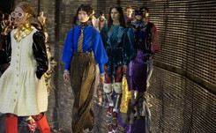 Womenswear designers are launching men's collections: Will it work?