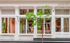 Gucci y Louis Vuitton entre las primeras marcas de lujo más valiosas del mundo