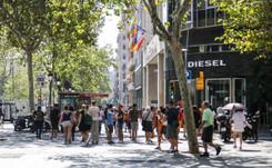 Handelsverband: Immer mehr kleine Läden geraten unter Druck