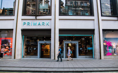 Retail expansion drives sales growth at Primark