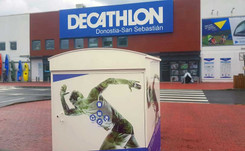 Decathlon firma un acuerdo con Koopera para dar una segunda vida a las prendas de ropa