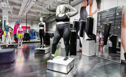 What women's plus activewear looks like today