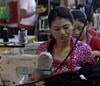 Firmas de moda revelan sus proveedores en Bangladesh