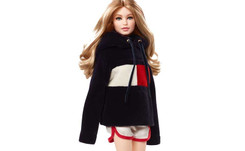 Se lanza la muñeca Barbie de Tommy x Gigi