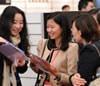 Shanghái vende más lujo que París o Nueva York