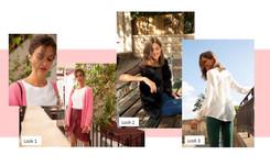 Avec sa marque propre, Showroomprivé présente une collection pour l'automne