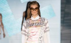 MFW: Etro, Blumarine, Missoni y Versace