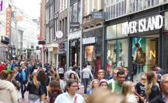 """Modefachhandel hofft nach """"schwierigem Jahr"""" 2018 auf Besserung"""