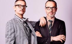 Otb sale al 70 per cento in Viktor&Rolf