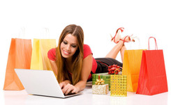Online clothing sees highest increase in 14 years