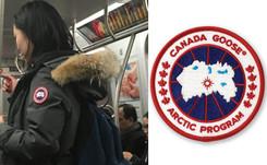 El estatus pasado de moda de Canada Goose