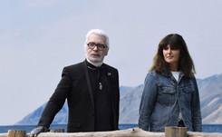Virginie Viard alla guida creativa di Chanel