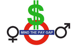 Gender pay gap: Female retail managers earn 20 percent less than men