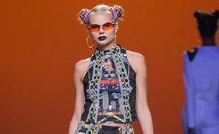 Maria Ke Fisherman se incorpora a la Mercedes Benz Fashion Week Madrid