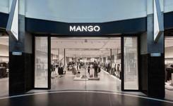 Mango inaugura su primera tienda en la India con Myntra