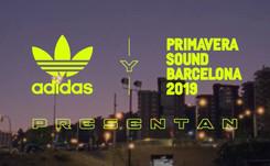 De Yung Beef a Kodie Shane: Adidas llenará de música urbana el Primavera Sound