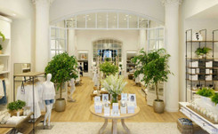 The White Company to open a new store at Westquay in Southampton