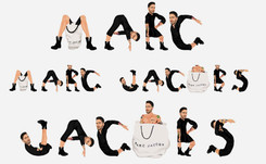 Marc by Marc Jacobs collaborates with Disney, discussion of brand's final collection