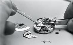 Suisse: exportations horlogères en hausse de 5,2 pour cent en octobre
